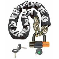 KRYPTONITE New York Chain 12mm x 100cm With Disc Bike Lock