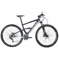 GT Bike Zaskar Carbon 100 9R Pro 29 inch Black and Blue