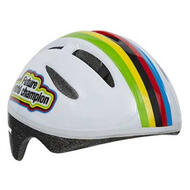Lazer BOB CHAMPION Bike Bicycle Cycling Todder Helmet Unisize