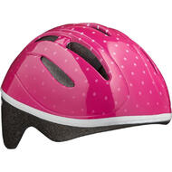 Lazer BOB PINK Bike Bicycle Cycling Todder Helmet Unisize