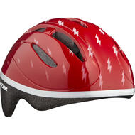 Lazer BOB RED Bike Bicycle Cycling Todder Helmet Unisize