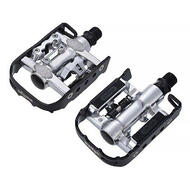 Wellgo C002 Multi-Function Pedals Shimano SPD Compatible