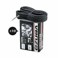 10x Venzo Bike Tyre Road Bike Inner Tube 700c