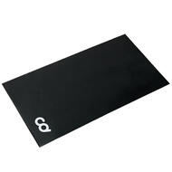 "Bicycle Trainer Floor High Density Exercise Spin Bike Mat (36"" x 48"") (91.44 cm x 121.92 cm)"
