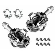 E-PM211 Shimano SPD Type Mountain Bike Pedals