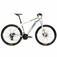 2018 HASA GALLANT 1.0 Shimano 24 Speed Mountain Bike 27.5""
