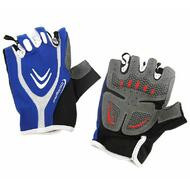 Bicycle Half Finger GEL Gloves