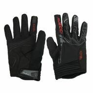 Bicycle Cycling Bike Full Finger Padded Gloves