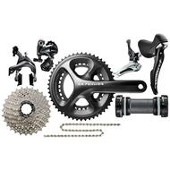 Shimano Ultegra 6800 2x11 Groupset Short Cage