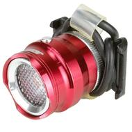 JCOOL Bike Rear Spot 15 Lumens Light with White LED