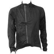 Cyclingdeal Cycling Bicycle Bike Jersey Wind Jacket Black