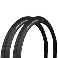 2 x KENDA K1047 Small Block Eight Pro Mountain Bike XC Folding DTC Tyre 29x2.1""