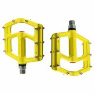 Wellgo MG-5 MagnesiumPlatform Flat Sealed Pedals