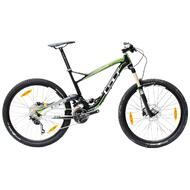 GT Sensor Elite Mountain Bike 650b Full Suspension Frame Size 20""