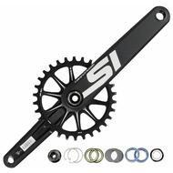 Cannondale Si BB30 MTB Mountain Bike Crankset 30T 175mm for 9-11 Speed