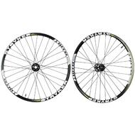 "WTB STRYKER i23 Mountain Bike Bicycle Wheelset 26"" 10 Speed boost Front 20x110mm Rear 12x142mm"