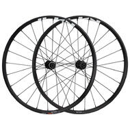 "Shimano WH-MT500 27.5"" (650B) Boost Centrelock MTB Wheelset Black"