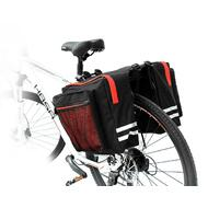VENZO 600D 34L Bike Bicycle Water Proof Pannier Bag
