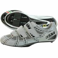 DMT Radial Speedplay Carbon Road Bike Shoes White 40