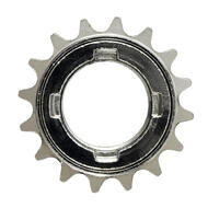 "16 Teeth Single Speed Freewheel 1/2""x1/8"""