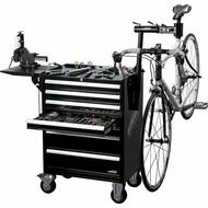 SUPERB Professional Premium Complete Bike Bicycle Repair Tools Stand Workstation