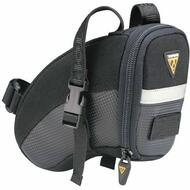 Topeak Aero Wedge Bicycle Saddle Bag Small