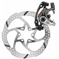 TRP Spyre Road Alloy Mechancial Disc Brake Caliper Rotor
