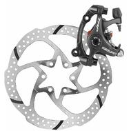 TRP Spyre-C Road Alloy Mechancial Disc Brake Caliper Rotor