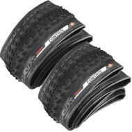 "Specialized Fast Trak Control Mountain Bike Bicycle Foldable 1 Pair Tyre 29"" x 2.0"""