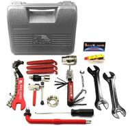 BIKEHAND Bike Bicycle Repair Tools Tool Kit Set Used
