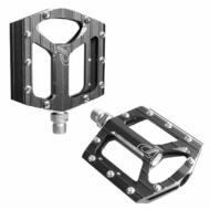 VP VP-008 BMX  Mountain Bike Bicycle Pedals Black