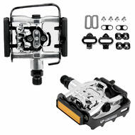 VP X82 Multi-Use Shimano SPD Type Mountain Bike Pedals