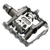 VENZO Multi-Use Shimano SPD Compatible Pedals Sealed Bearing