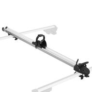 VENZO Aluminum Car Roof Bike Carrier Fork Mount Rack Clamp on or T Bolt