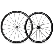 Shimano Dura-Ace WH-R9100-C60-CL Carbon TUBULAR Wheelset Shimano or Sram 9, 10, 11 Speed