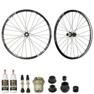 "Sun Ringle ADD Expert STR Tubless Ready Wheelset 26"" 20x110mm, 12x157mm"