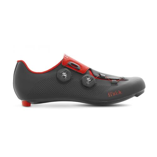 Fizik R3 Road Shoes Aria Black/Red 43.5